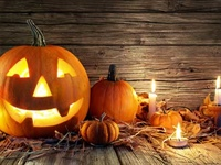 Fall Health Tips that Won't Make Halloween a Night of Frights