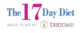 Announcing Nationwide 17 Day Diet Delivery Program by bistroMD