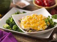 Shepherd's Pie Healthy Recipe