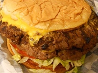 20 Outrageously Unhealthy Fast Food Items to Avoid
