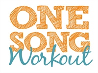 One Song Workout: Little Red Wagon by Miranda Lambert