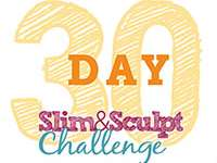 BistroMD's 30-Day Fitness Challenge Plan