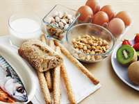 Common Food Allergies & How to Spot Them