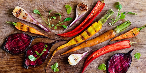 How to Grill Vegetables for the Best Flavor