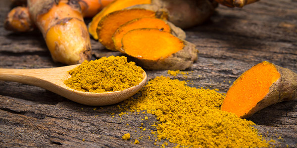 Health Benefits of Turmeric and Curcumin