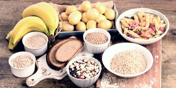 Understanding Carbohydrate Function & Daily Intake