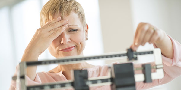 5 Reasons You Regain Lost Weight