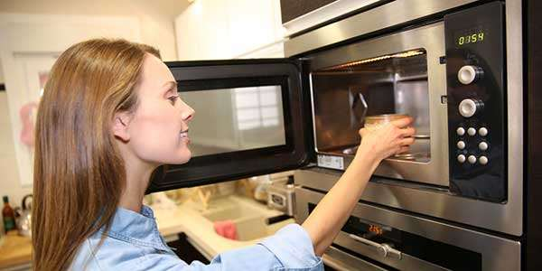 Are Microwaves Bad for You?