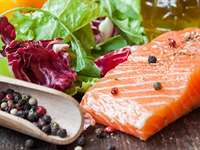 What is the Mediterranean Diet? Menu & Food List