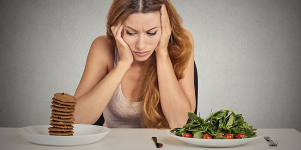 Get the Facts on the Stress Hormone that's Destroying Your Diet