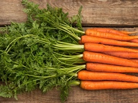8 Amazing Health Benefits of Carrots
