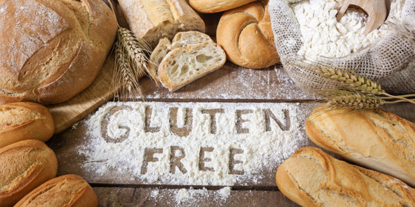 Gluten Cross Reactivity: How to Avoid Cross Contamination