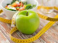 How Healthy Eating Leads to a Healthy Weight