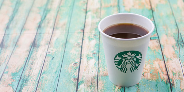 10 Healthy Starbucks® Drinks That Won't Hurt Your Waistline
