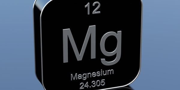 The Role Magnesium Plays in Good Health
