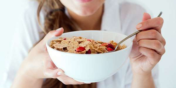 How What You Eat for Breakfast Affects Your Body