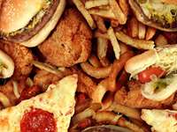 The Top 5 Foods for Trans Fat