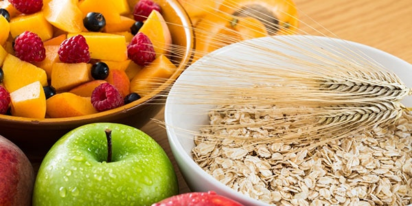 5 Easy Ways to Get More Fiber in Your Diet