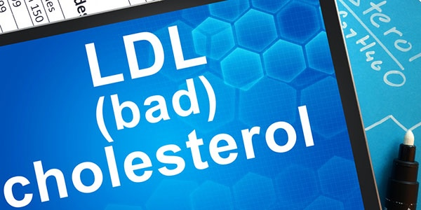 How to Lower LDL Cholesterol Through Diet and Lifestyle Modification