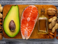 10 Foods to Increase Good Cholesterol