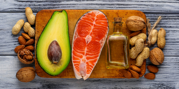 10 Foods for High HDL Cholesterol