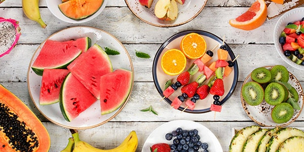 5 Awesome Reasons Why You Should Be Eating More Fruit