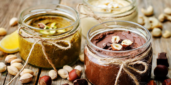 10 Creative Ways to Use Nut Butter