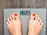 9 Ways to Fight Your Fear of the Scale and Still Lose Weight