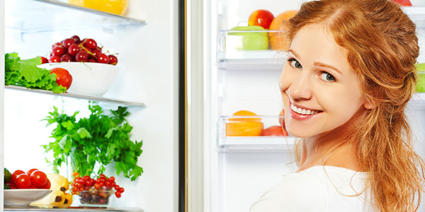 Produce Storage Guide to Keep Fruits & Vegetables Fresher and Longer
