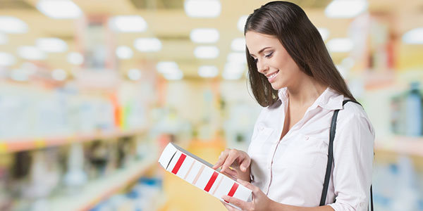 What You Need to Know About Front-of-Package Labeling