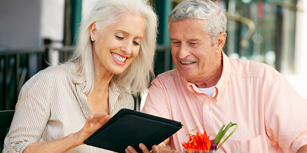 The 6 Most Beneficial Technologies for Seniors & Caregivers