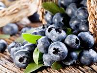 The Beautiful Benefits Blueberries Can Have on Your Skin