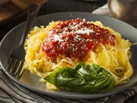 10 Delicious Guilt-Free Ways to Eat Spaghetti Squash