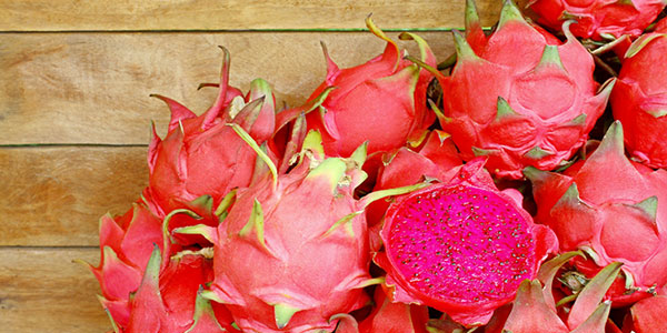 Dragon Fruit Benefits & How to Eat It