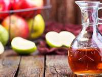 8 Benefits of Apple Cider Vinegar