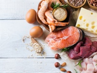 22 Different Sources of Lean Protein to Maintain Muscle and Lose Fat