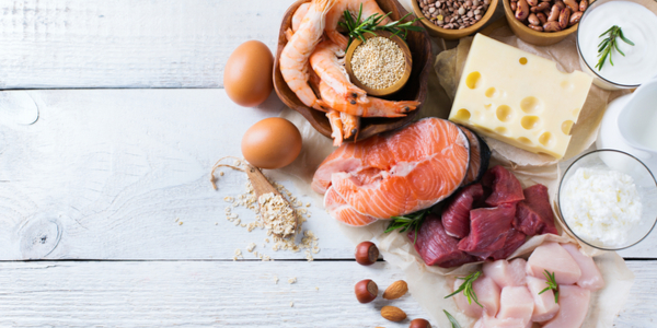 List of Lean Protein Sources