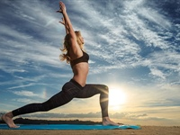 Which Type of Yoga Is Right for You?