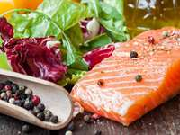 A Mediterranean Diet: Heart Benefits
