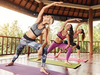 What is Power Yoga and How Can Your Health Benefit?