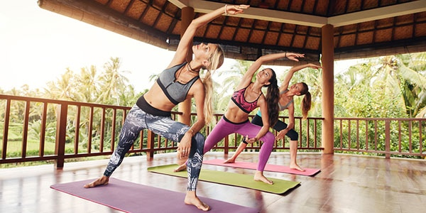 What is Power Yoga and How Can You Benefit?
