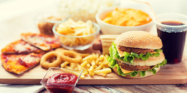 6 of the Best Ways to Stop Eating Junk Food