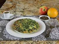 Gluten-Free Breakfast Frittata Recipe