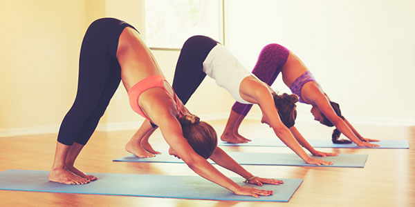 5 Morning Energy Boosting Yoga Poses