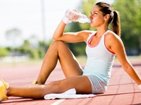 4 Ways to Drink Your Way to Weight Loss