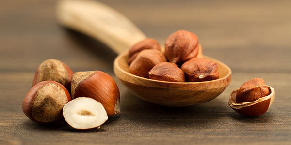 Hazelnut Nutrition: 5 Reasons to Eat More Hazelnuts