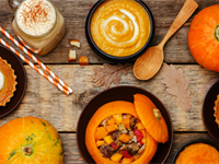 12 Pumpkin Recipes to Try This Fall Season