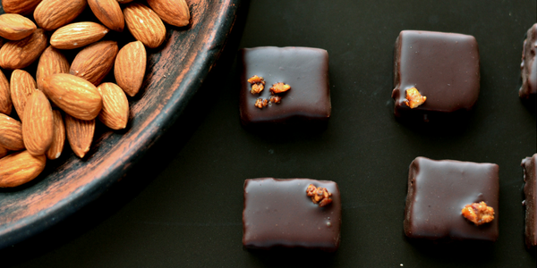 How to Make Healthy Chocolate Coconut Bars