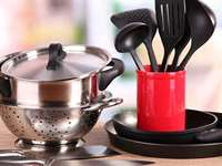 12 Healthy Cooking Kitchen Appliances & Essentials
