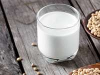 Soy Milk Benefits & Disadvantages